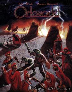 Orkworld - John Wick