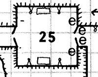 Caverns of Thracia - Area 25
