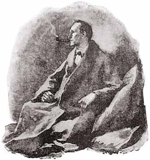 Three Clue Rule - Sherlock Holmes