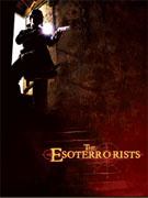 The Esoterrorists - Robin D. Laws