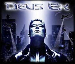 Deus Ex - Warren Spector