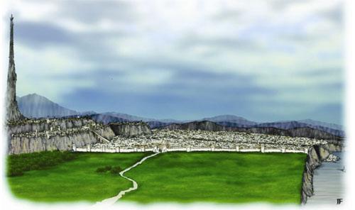 Ptolus - Monte Cook