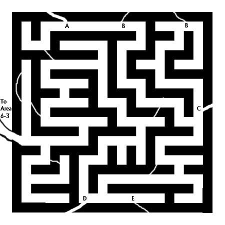 Maze 6-2D