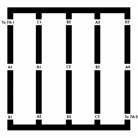 Maze 7A-A