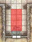 Cherub Trap - Wall 3