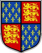 Richard II - Coat of Arms