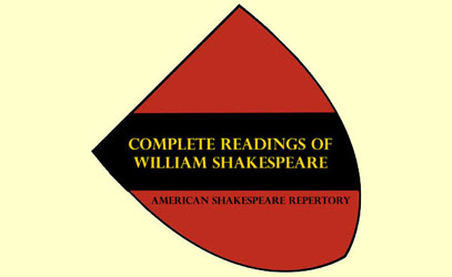 Complete Readings of William Shakespeare - American Shakespeare Repertory