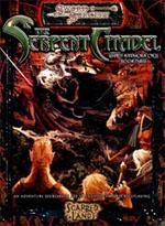 The Serpent Citadel