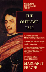 The Outlaw's Tale - Margaret Frazer