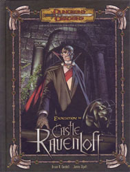 Expedition to Castle Ravenloft