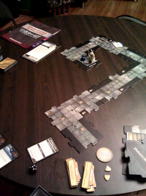 Ravenloft Play 1