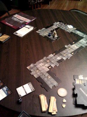 Ravenloft Play 1
