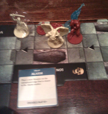 Ravenloft Play 2