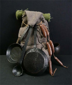 Samwise Gamgee's Backpack