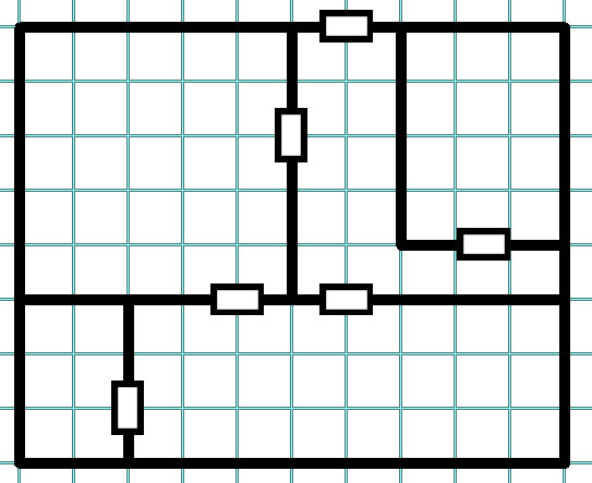 Vornheim - Floorplan
