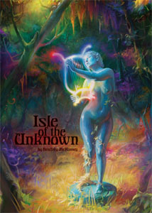 Isle of the Unknown - Geoffrey McKinney