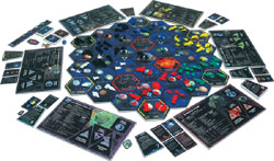 Twilight Imperium - Fantasy Flight Games