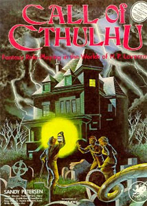 Call of Cthulhu - Sandy Antunes (1981)