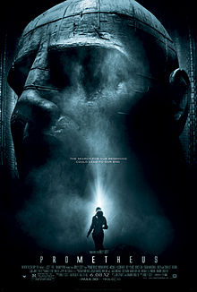 Prometheus - Ridley Scott