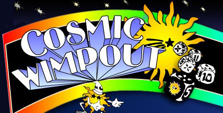 Cosmic Wimpout