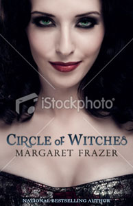 Circle of Witches - Cover Work 3