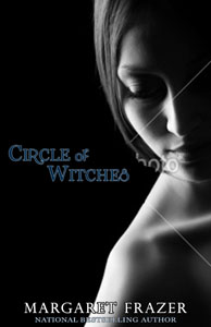 Circle of Witches - Cover Work 5
