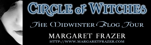 Circle of Witches - A Midwinter Blog Tour