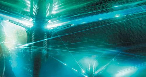 Eclipse Phase: Rimward - Posthuman Studios