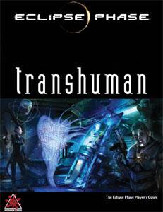Eclipse Phase: Transhuman - Posthuman Studios