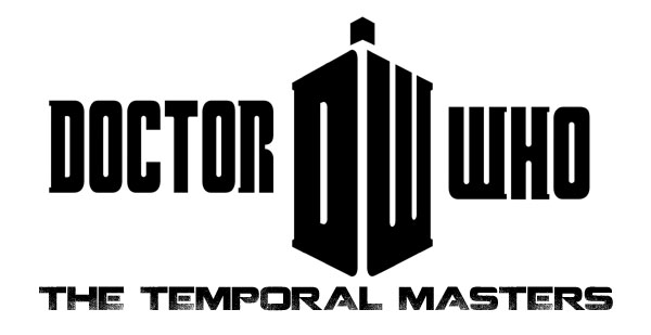 Doctor Who - The Temporal Masters