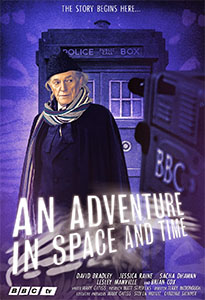 An Adventure in Time and Space