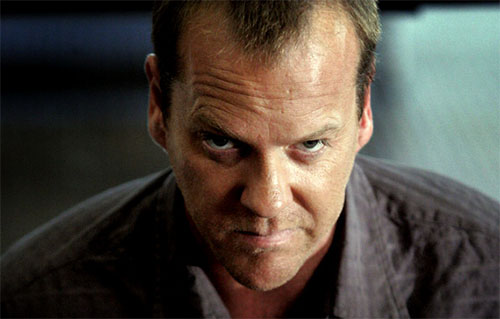 Jack Bauer from 24