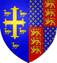 Richard II - Coat of Arms