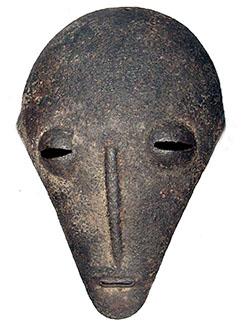 Visage of the Seventh Mask
