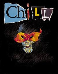 Chill - Mayfair Games