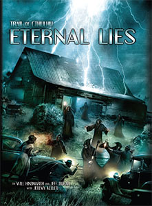 Eternal Lies - Jeff Tidball, Will Hindmarch, Jeremy Keller
