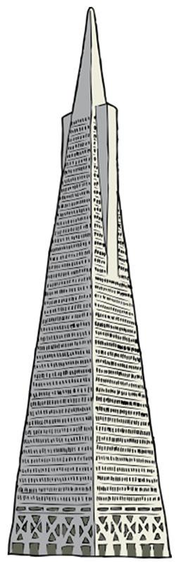Transamerican Pyramid
