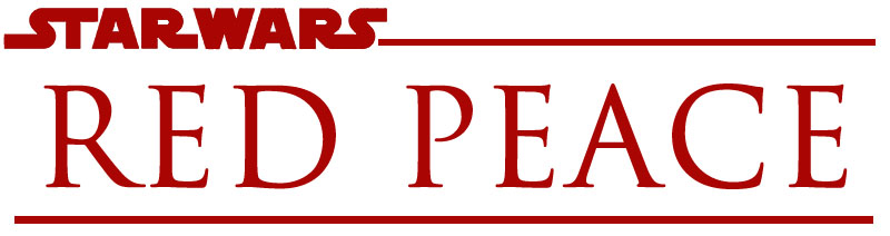 Star Wars: Red Peace