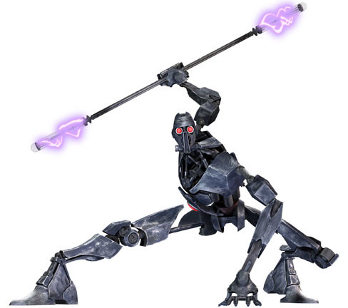 IG-100 Droid