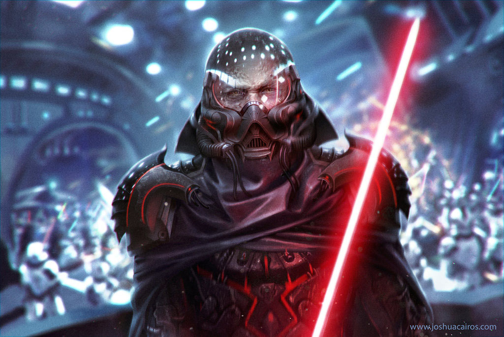 Star Wars: Restless Sith - Darth Victus