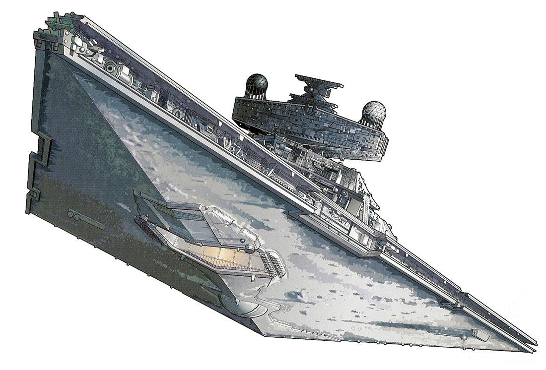 Anselm's Star Destroyer