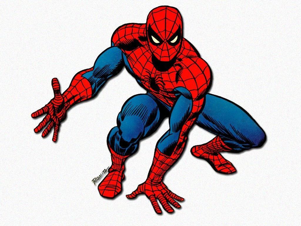 Spider-Man - John Romita, Sr.