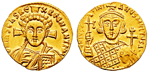 Coin of Aphasia