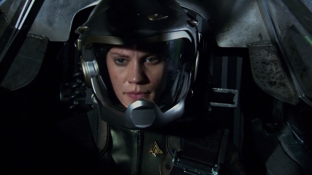 Battlestar Galactica - Starbuck