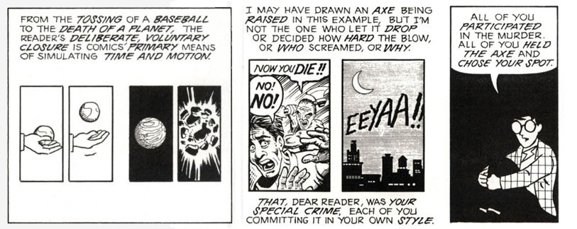 Understanding Comics - Scott McCloud