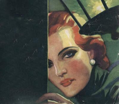 Mystery - January 1934