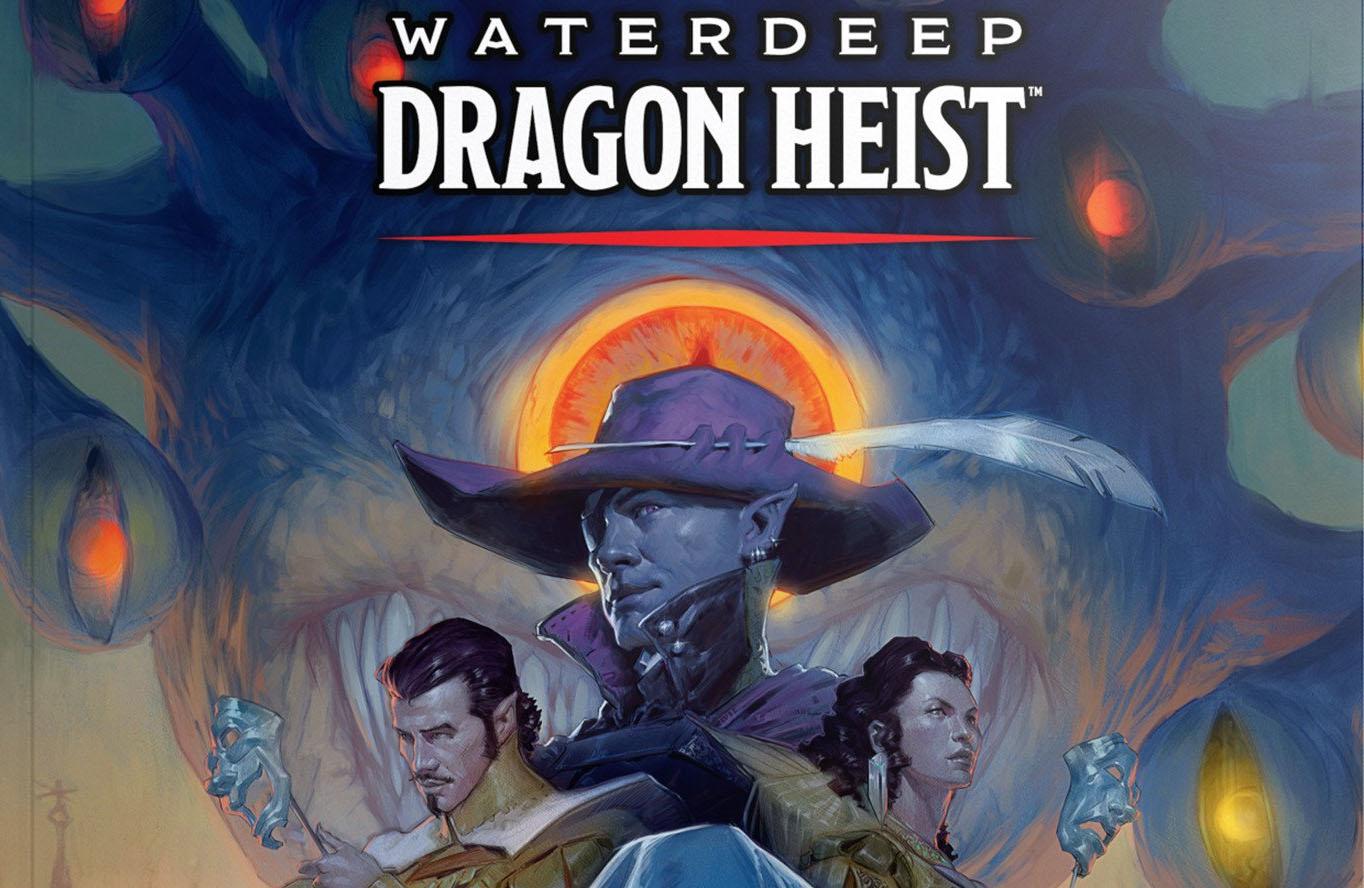 The Alexandrian » Review – Waterdeep: Dragon Heist