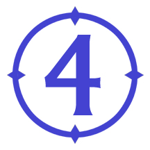 Seal of the 4th Edition