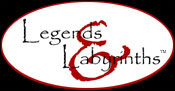 Legends &amp; Labyrinths