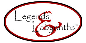 Legends & Labyrinths